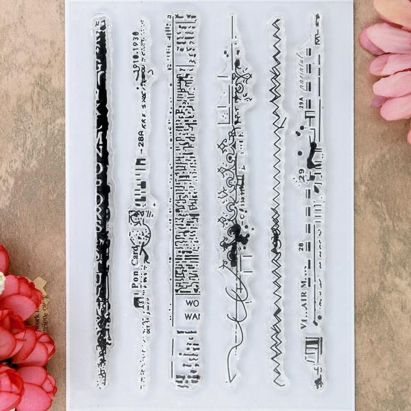 Card, scrapbookingamppapercraft, rubberstamp, Sewing