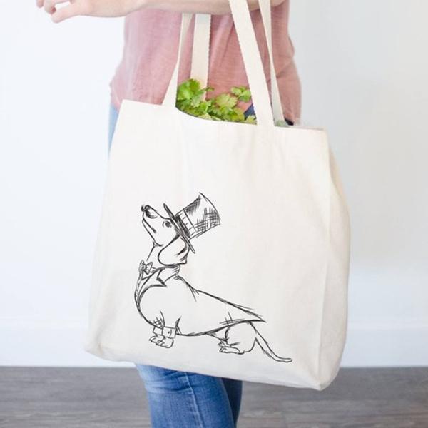 giftsfordoglover, Totes, Tote Bag, Pets