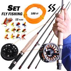 flyreel, fishingrodreel, flyfishing, Travel
