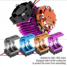 rcelectricmotorheatsink, motorheatsink, motorcoolingfan, Cars
