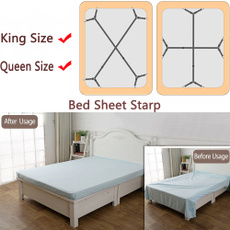 sheetstrapshold, mattresscoverclip, Elastic, bedsheetstrap