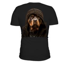 Mens T Shirt, Gifts, Pets, 100cotton