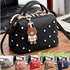 Shoulder Bags, Fashion, Tote Bag, summerladiesbag