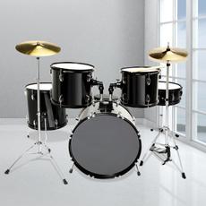 Instrumentos musicales, drumset, drumaccessorie, drumkit