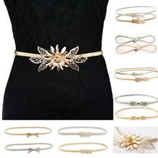 Gifts For Her, Fashion Accessory, belts for dresses, elastic belt