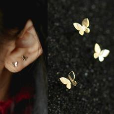 Sterling, butterfly, Silver Jewelry, sterling silver