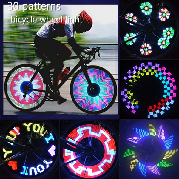 lights, Bicycle, ledbicyclelight, Sports & Outdoors