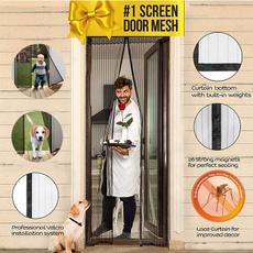 Heavy, Screen Protectors, Door, Home Decor