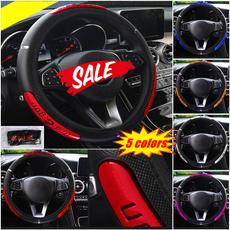 steeringwheelwrap, Breathable, Cars, antislip