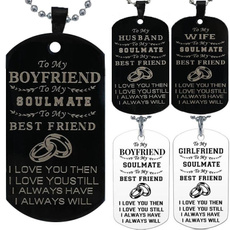 Love, Jewelry, Gifts, gift for boyfriend