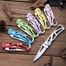 Steel, Mini, canif, Outdoor