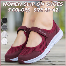 non-slip, Summer, Flats, Shoes