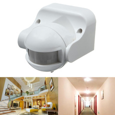 motionsensor, pirmotionsensor, Outdoor, led
