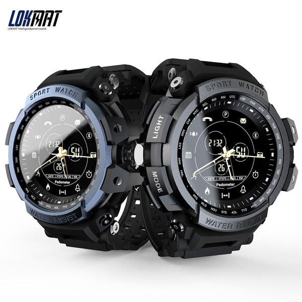 militarystyle, Outdoor, Waterproof Watch, Waterproof