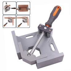 90degreerightangleclip, Aluminum, frameclip, Tool