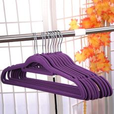 Hangers, velvet, closethanger, hangersset
