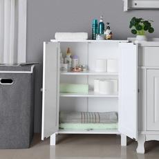Bathroom, Door, bathroomvanity, Shelf