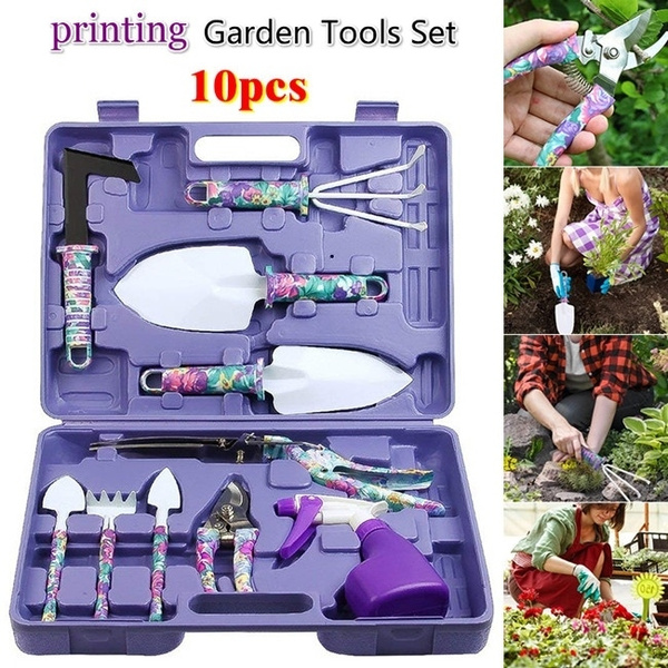 pottedtool, Plants, shovel, Gardening