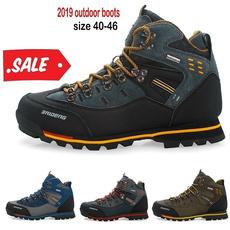 mountaineeringshoe, campingshoe, Hiking, Waterproof