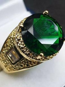 Cubic Zirconia, White Gold, DIAMOND, Jewelry