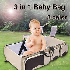 travelbassinet, babystuff, mummybag, diaperbag3in1