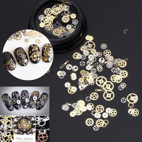 diyjewelry, uv, gear, Clock