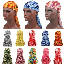 silky, Hair Accessories, Fashion, piratecap