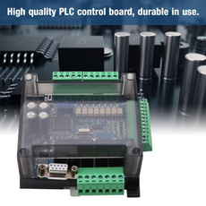 industrialsupplie, controlboard, Simple, plcprogrammablecontroller