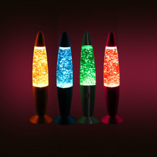 Lighting, Night Light, usb, Glitter