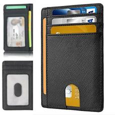 case, cardpackage, slim, front pocket wallet