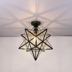 led, starlight, lights, Interior Design