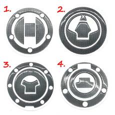 Tank, Yamaha, Stickers, Honda