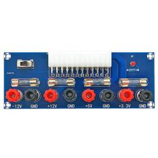 Computers, Pins, powersupplyboard, atxpowersupplymodule