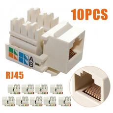 Plug, rj45networkmodule, rj45ethernetmodule, Networking