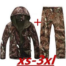 Fashion, Hunting, pants, Coat