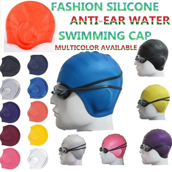 swimmingcap, Fashion, swimmingcapsforwomen, Outdoor Sports