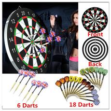 Hobbies, Club, Men, dartboard
