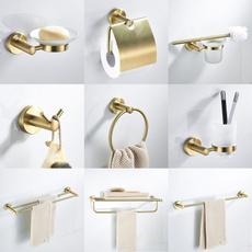 toiletpaperholder, Wall Mount, Bathroom Accessories, Towels