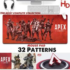 Computers, mouse mat, apex, mouse pad