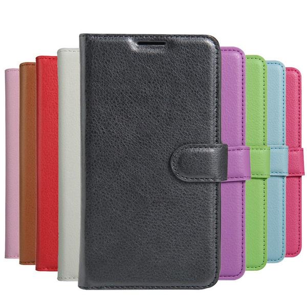 case, Luxury, Wallet PU Leather Case, Wallet