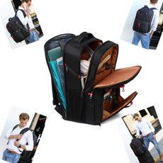 Laptop Backpack, Laptop, techampgadget, tsafriendlybackpack