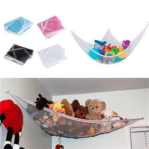 teddybeartoyhanger, hammock, Teddy, Children's Toys