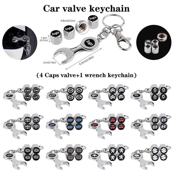 cartirevalve, Key Chain, Cover, Toyota