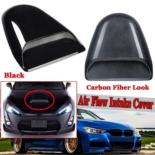 Fiber, carhoodscoop, bonnetvent, Cars