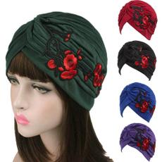 headwrapcap, Head, knittedcap, embroiderycap