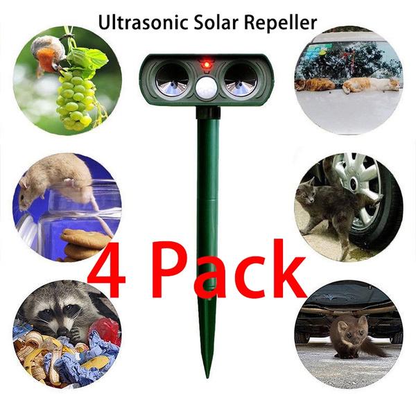 animalrepeller, ultrasonicpestreject, Pets, Sensors