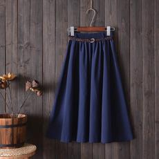 Fashion Skirts, Skater Skirt, Shorts, Waist
