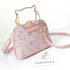 women bags, Summer, Fashion, Lace