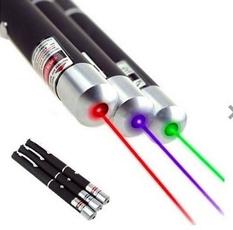 Flashlight, Laser, lights, Tool