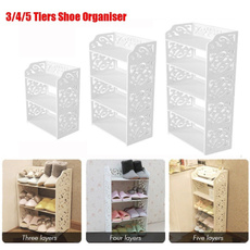 shoestorageorganiser, Hollow-out, shoestand, Shelf